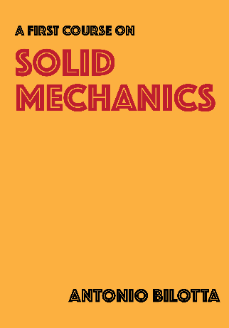 A First Course on Solid Mechanics