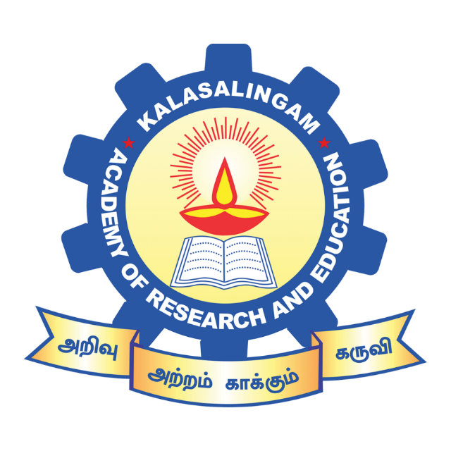 Kalasalingam Academy of Research and Education