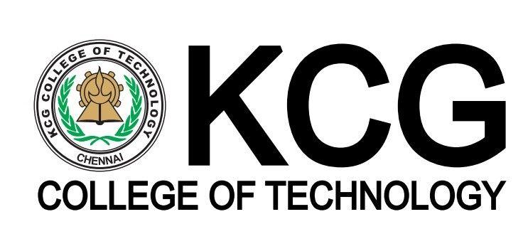 KCG College of Technology