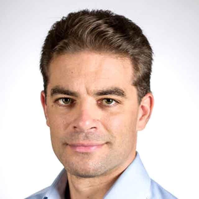 Javier Gazzarri