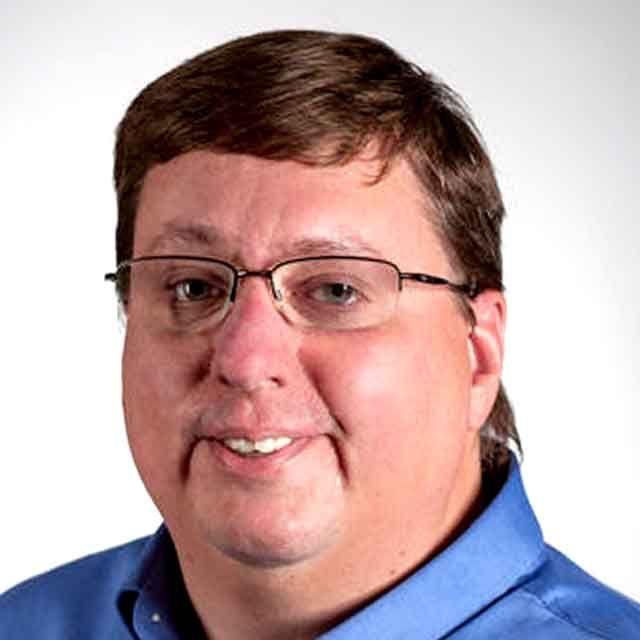 Mark Danielsen