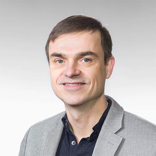 Dave Hoadley