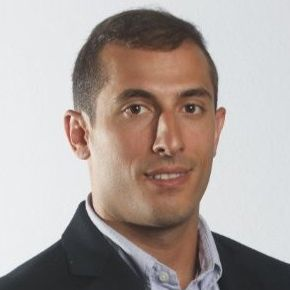 Nick Mazzilli
