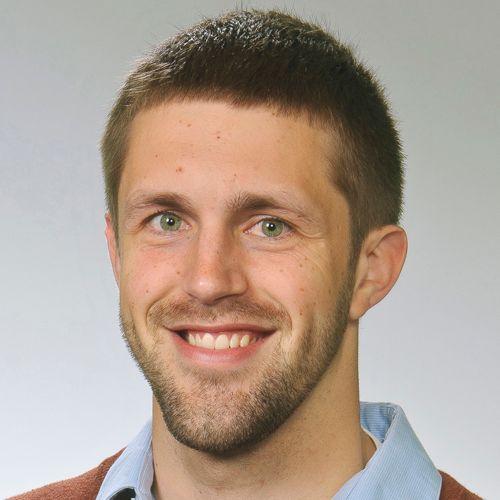 Seth DeLand