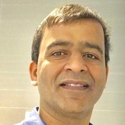Sanjay Abhyankar