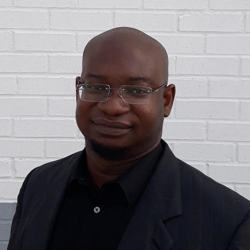 Dr. Adewale Amosu
