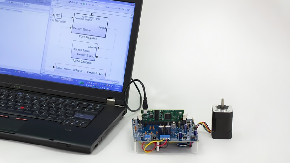 Build Something! MATLAB and Simulink for Hardware Projects
