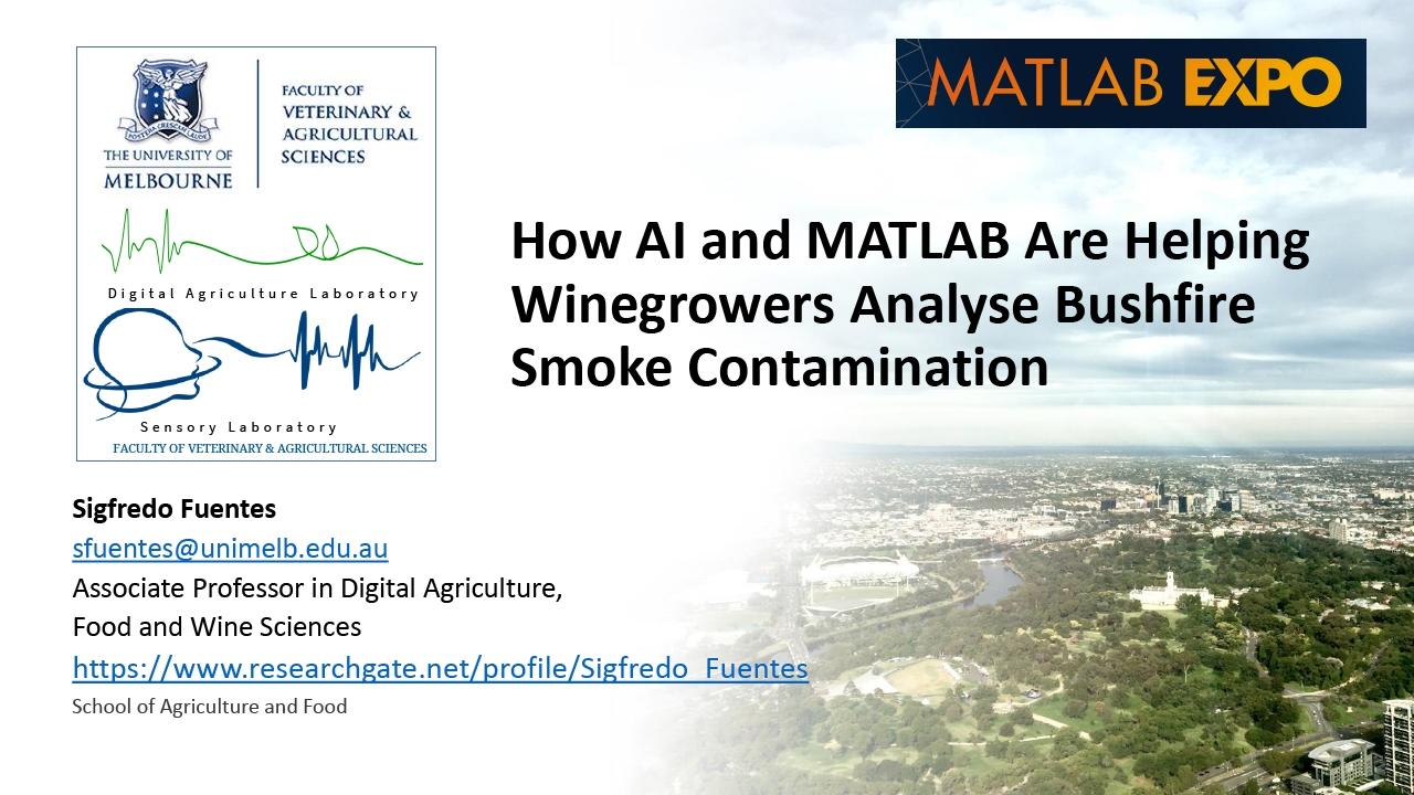 MATLAB EXPO 2020 On Demand