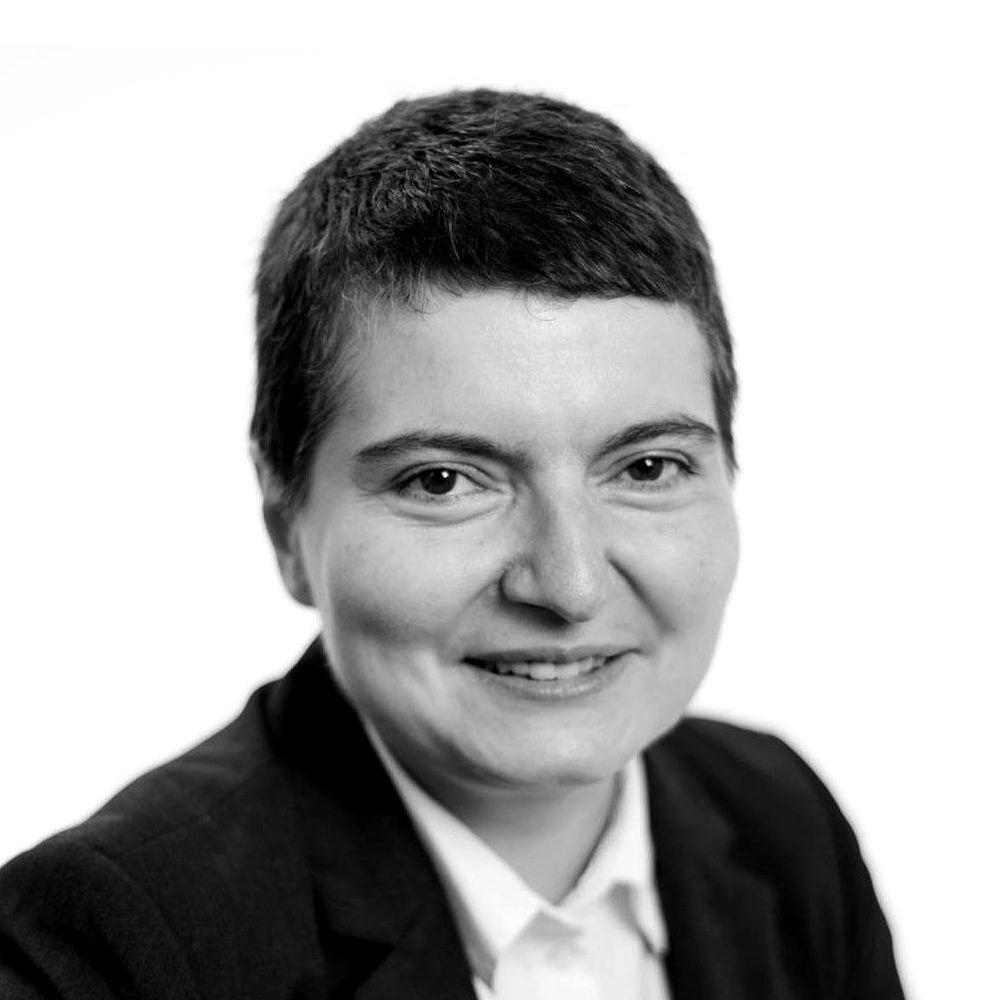 Anoush Najarian