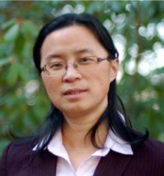 Brenda Zhuang