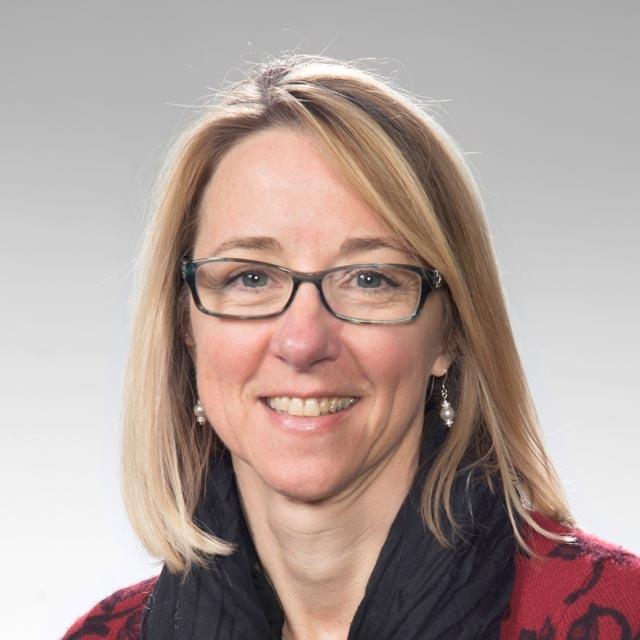 Mary Ann Freeman