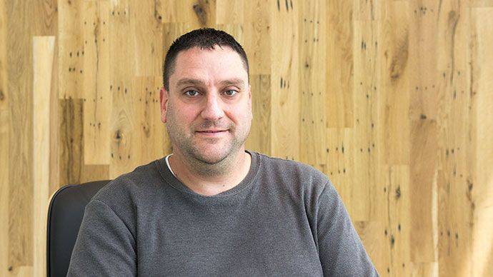 Michael, Unified Communications Admin, System Services