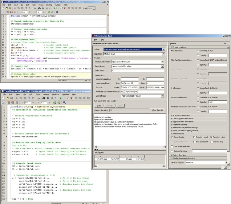 Myke ⁓ Top Ten User Defined Function In Matlab Simulink