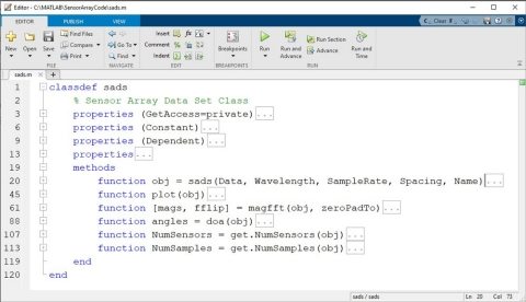 Introduction To Object Oriented Programming In Matlab Matlab Simulink