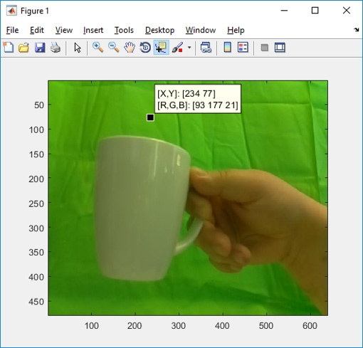 Run MATLAB Image Processing Algorithms on Raspberry Pi and