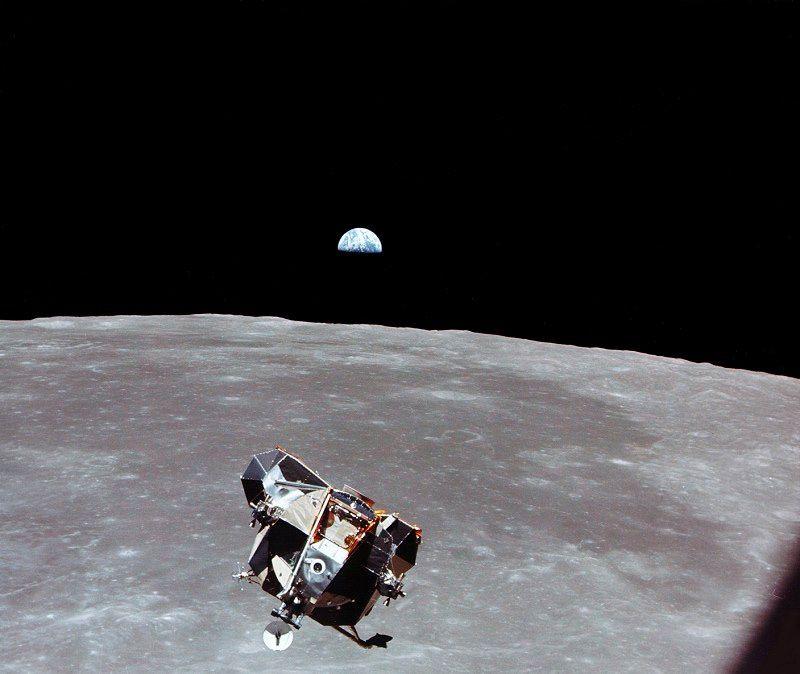 Image Courtesy of NASA.