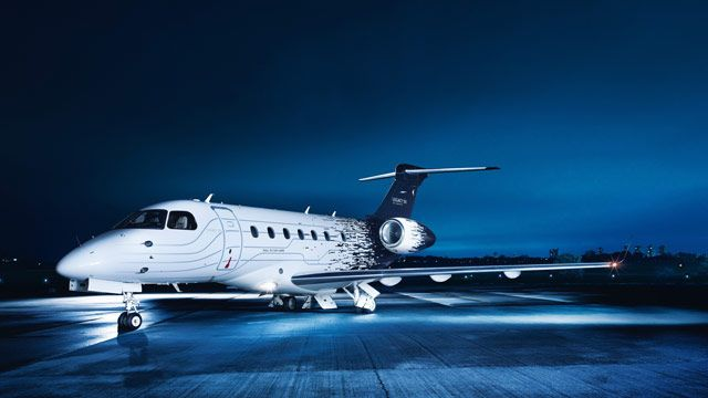 Embraer Speeds Requirements Engineering and Prototyping of Legacy 500 Flight Control System