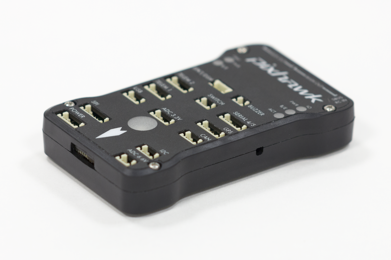 PX4 Autopilots Support from Embedded Coder - Hardware