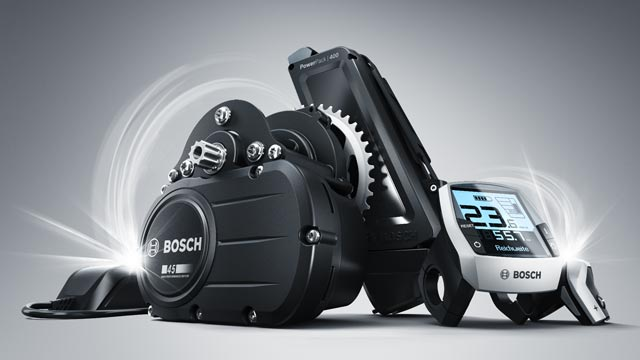 Bosch Ebike Systems Develops Electric Bike Controller With Model Based Design Matlab