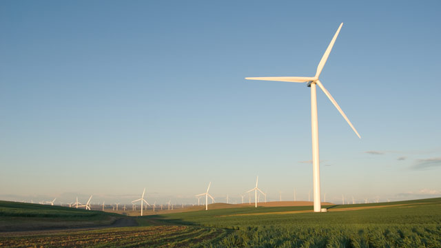 Horizon Wind Energy Develops Revenue Forecasting And Risk
