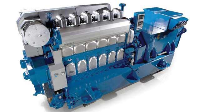 Wärtsilä Accelerates Engine Control Development Using Production