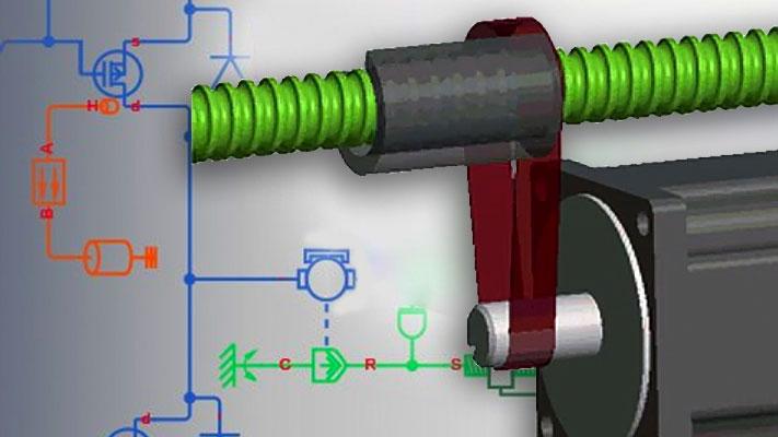 Mechatronics Design Examples