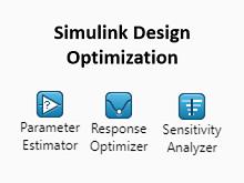 Simulink Design Optimization Matlab Simulink