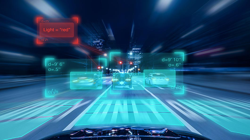 Automotive - Automated Driving Systems - MATLAB & Simulink