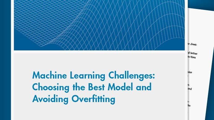 Machine Learning Challenges: Choosing the Best Classification Model and Avoiding Overfitting