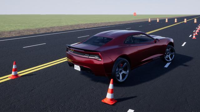 Vehicle Dynamics Blockset - MATLAB & Simulink