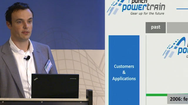 This presentation discusses the evolution of an SR motor control algorithm enabled by using Model-Based Design with MATLAB and Simulink for a platform based on Zynq-7000 SoC.