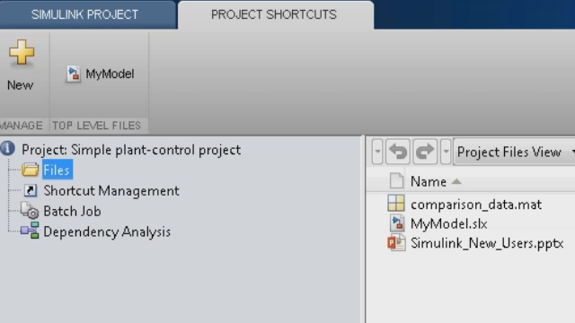 Getting Started with Simulink, Part 1: Building and Simulating a