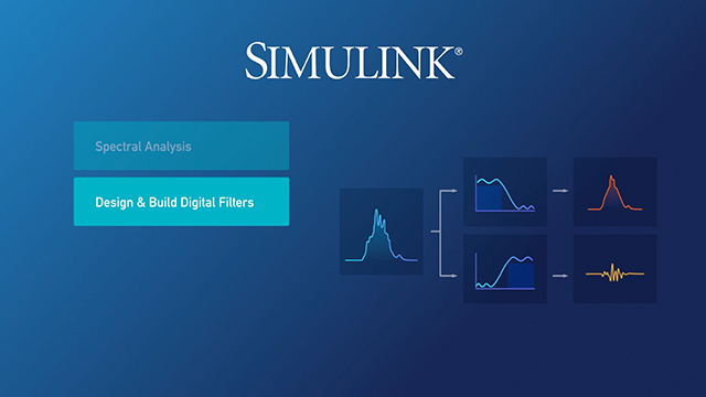 Getting Started with Simulink for Signal Processing