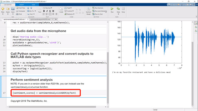 How To Call Python From Matlab Video Matlab