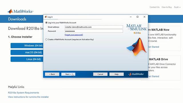 Matlab Install