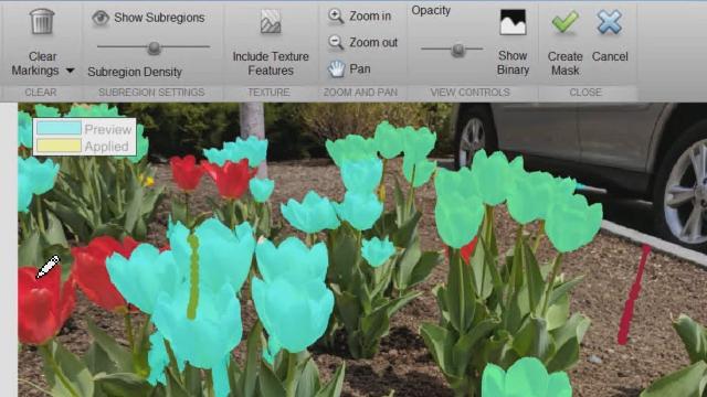 Image Segmentation App Video - MATLAB