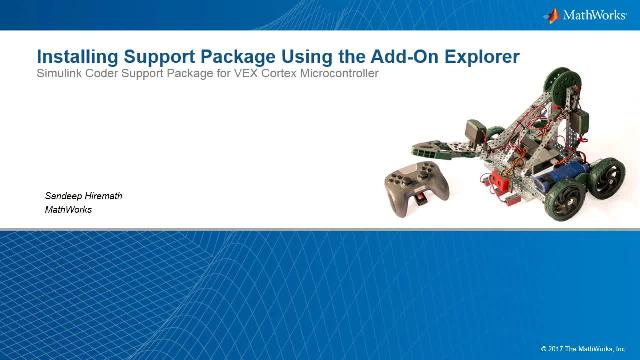 MATLAB and Simulink Video Series for Mobile Robots in ...