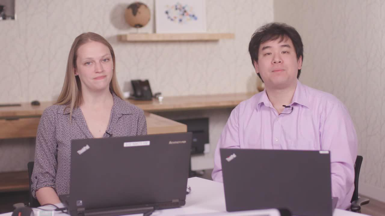 Image Processing and Computer Vision with MATLAB Video - MATLAB