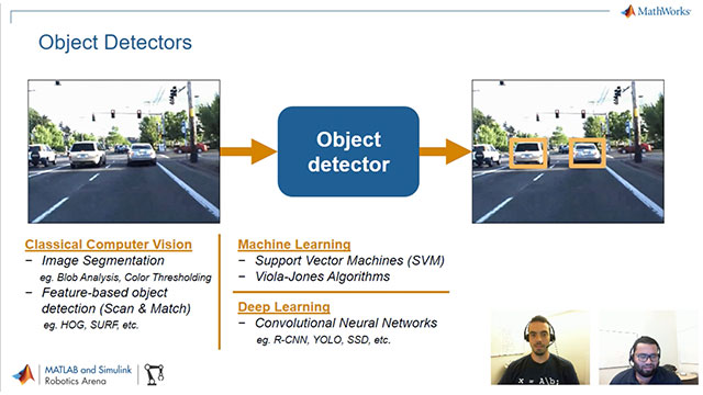 Labeling Ground Truth for Object Detection Video - MATLAB & Simulink