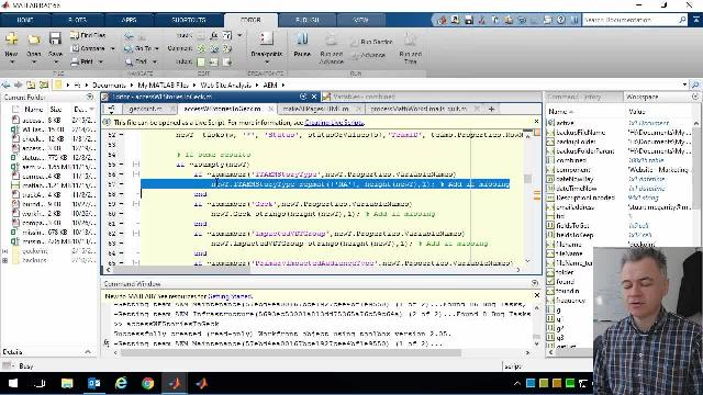 Pause to Add a Breakpoint Video - MATLAB & Simulink