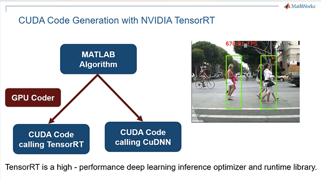 MATLAB GPU Computing Support for NVIDIA CUDA Enabled GPUs - MATLAB