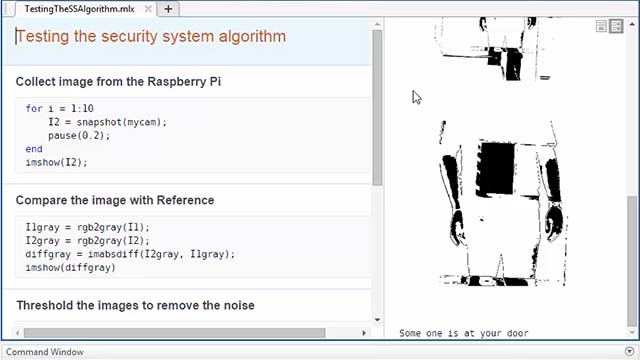 dsp projects using matlab simulink