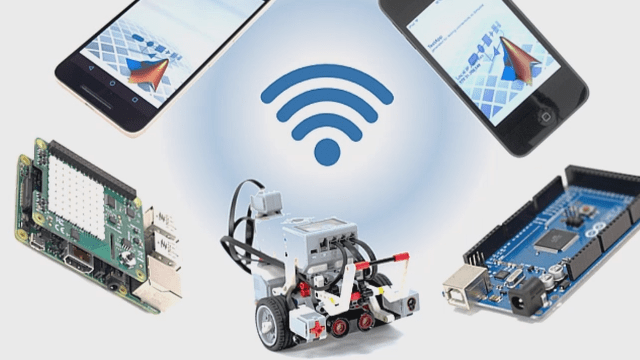 LEGO MINDSTORMS EV3 Support from Simulink - Hardware Support ...
