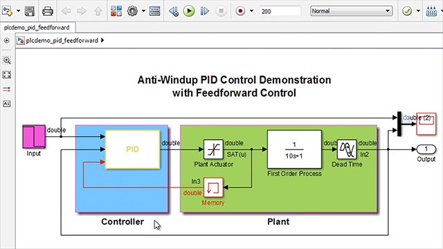 Faster, More Efficient PLC Software Development Process for the