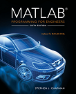 MATLAB Programming for Engineers, 5e