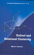 Ordinal and Relational Clustering