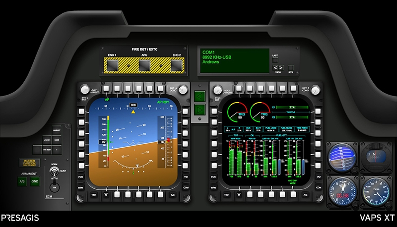 ThirdParty Products Embedded HMI Development with ModelBased – Hmi Developer