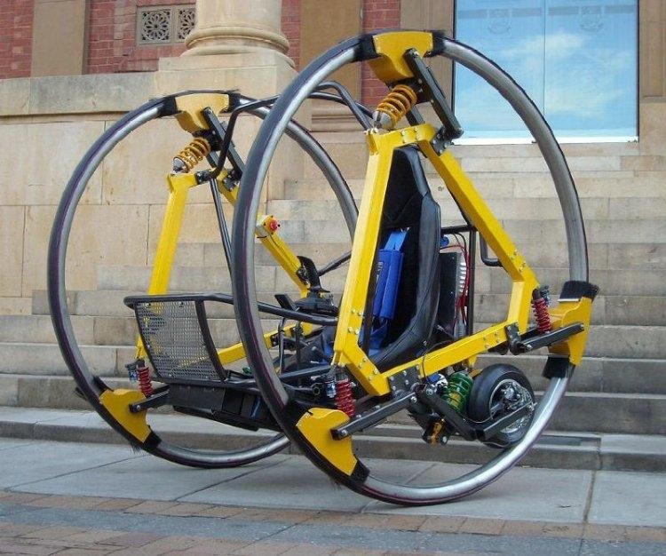 University of Adelaide Undergraduates Design, Build, and Control ...