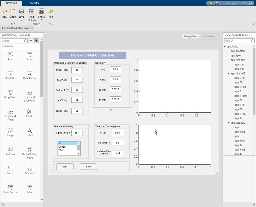 matlab gui matlab simulink rh mathworks com livelink matlab user's guide User Guide Icon