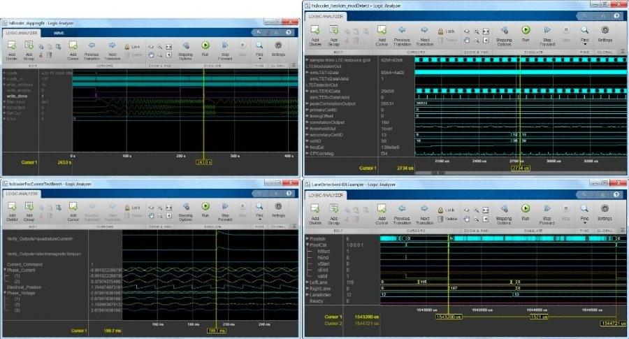 Logic Analyzer with MATLAB and Simulink - MATLAB & Simulink